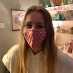 Face Masks for Social Distancing Use