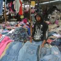 SECOND HAND CLOTHES IMPORT BAN IN EAST AFRICA